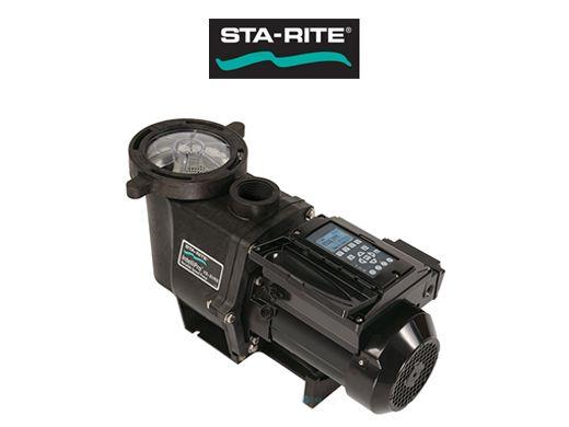 Sta rite intellipro 4x160 vs svrs pool pump for Sta rite pump motor